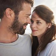 Что лежит в основе ваших отношений?