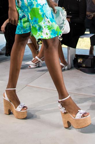 Фото №28 - 13 трендов весны (и лета) с показов Недели моды в Нью-Йорке