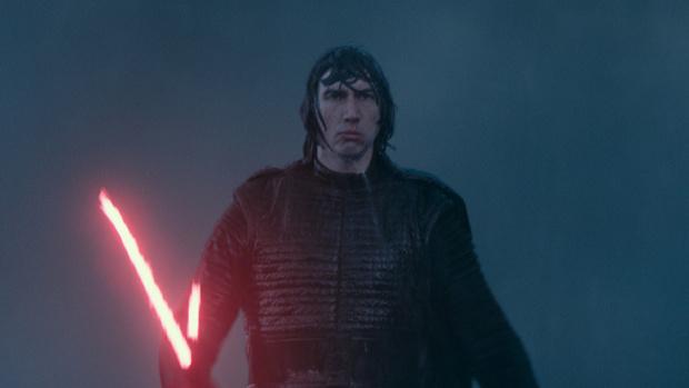 Фото №2 - Это финал: продюсер «Звездных войн» рассказала о будущем франшизы