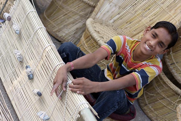 Фото №1 - Отпечатки ладоней на камнях Джасвантх-Тхада