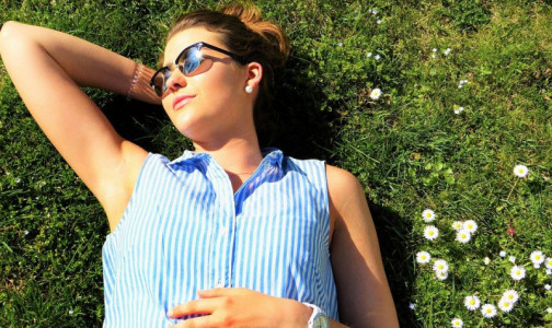 Фото №1 - Аллергия на солнце: какими кремами нельзя пользоваться летом — мнение дерматолога