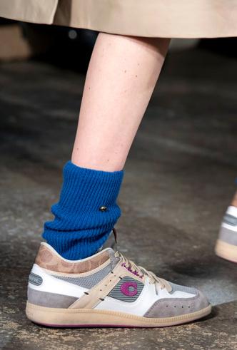 Фото №16 - Самая модная обувь осени и зимы 2020/21