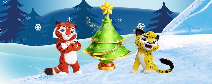 Фото №5 - Новогодние представления: куда сходить с детьми в рождественские каникулы