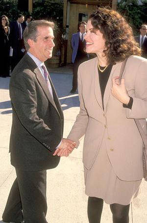 Фото №8 - От актрисы эпизодов до главы киностудии: невероятная история успеха Шерри Лэнсинг