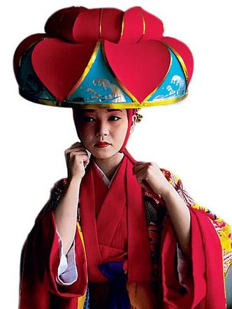 Фото №2 - Мисс мира: 10 традиционных красавиц