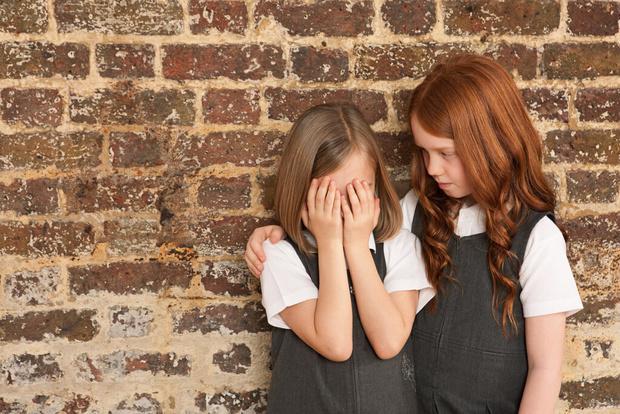 Фото №2 - Новенький в классе: как помочь ребенку влиться в коллектив