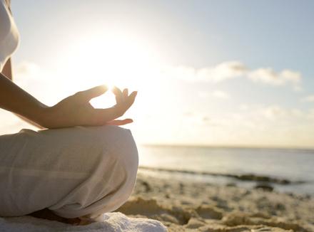 Йога спасла мне жизнь