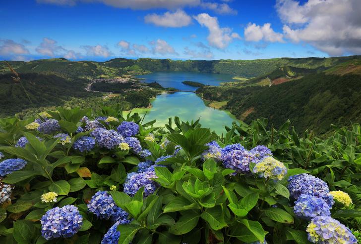 Фото №3 - Неизвестная Португалия: Азорские острова