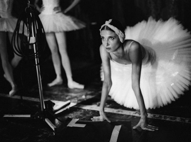 Фото №3 - Выставка «Большой балет» в Люмьерах