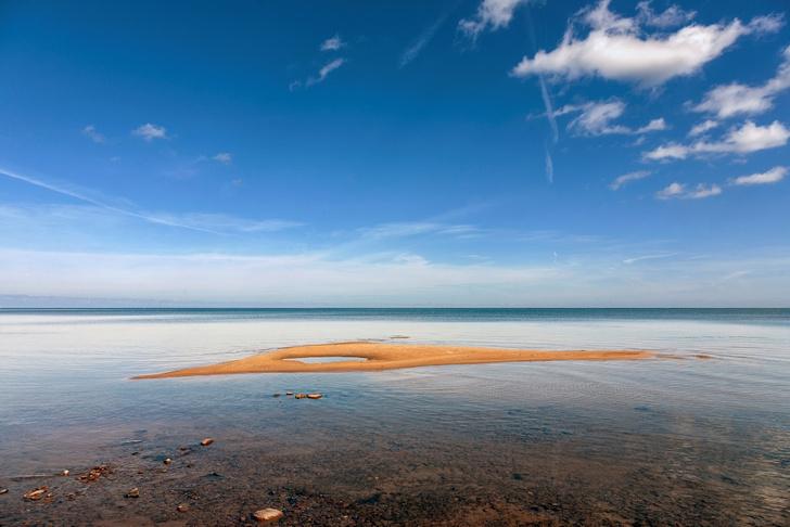 Фото №1 - Псковское чудо: 12 тайн Чудского озера