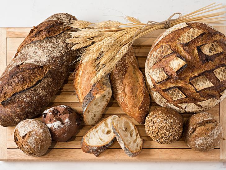 Фото №10 - 15 продуктов, богатых растительным белком (и почему они нам необходимы)