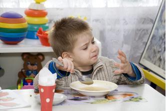 Фото №4 - Дети, чего вам не хватает?