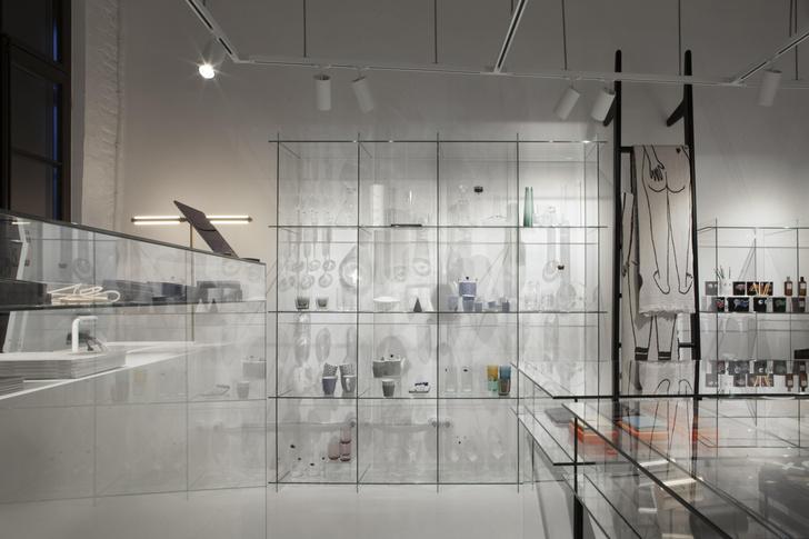 Фото №7 - Новый шоурум Galerie 46 в Санкт-Петербурге