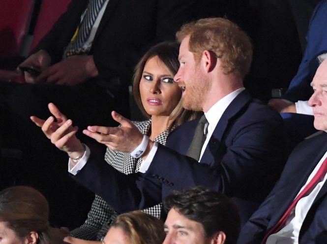 Фото №4 - Без политики: Гарри и Меган не позвали на свадьбу Обаму и Трампа