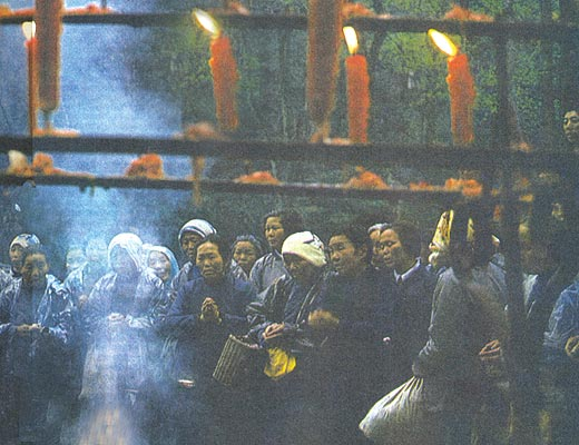 Фото №1 - Как в чаще символов, мы бродим в этом храме... Часть I