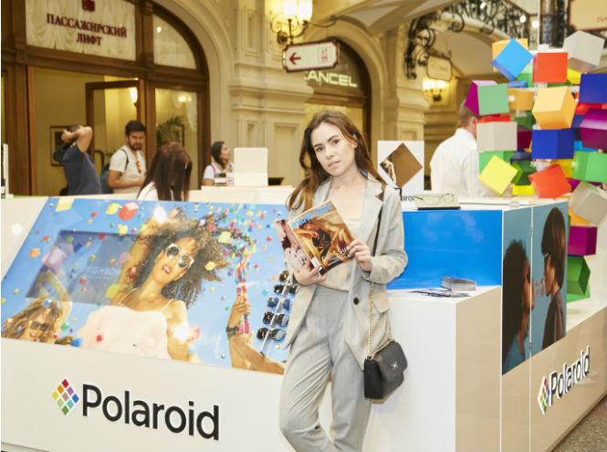 Фото №2 - Get Framed: успешный дебют международного проекта Marie Claire