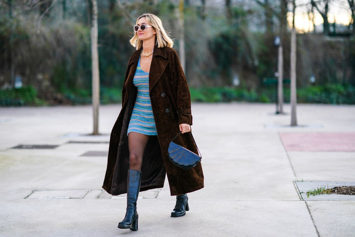 Фото №6 - 6 зимних трендов, которые помогут разнообразить ваш гардероб