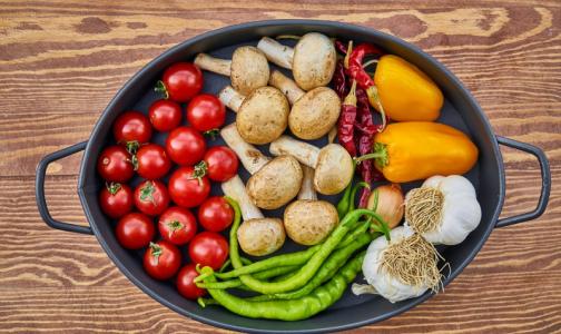 Фото №1 - Скажи мне, что ты ешь? В Финляндии составили чек-лист правильного питания