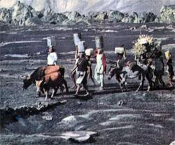 Фото №2 - Земля без воды