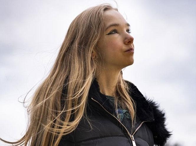 Фото №3 - Анти-Грета: как (и почему) 19-летняя звезда YouTube стала главной противницей Греты Тунберг