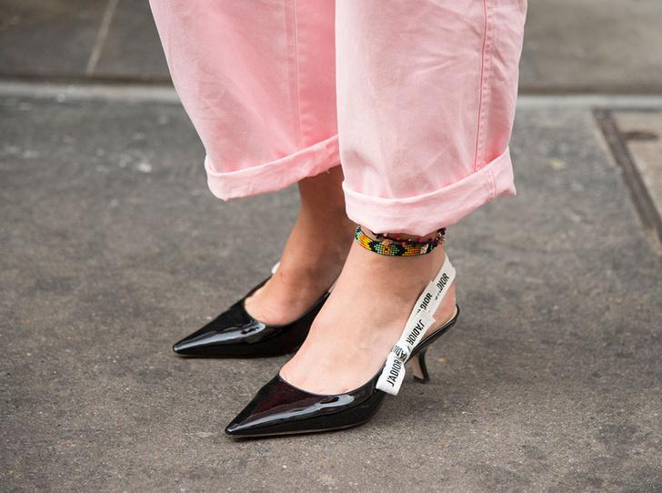 Фото №6 - Браслет на ногу: зачем и как его носить