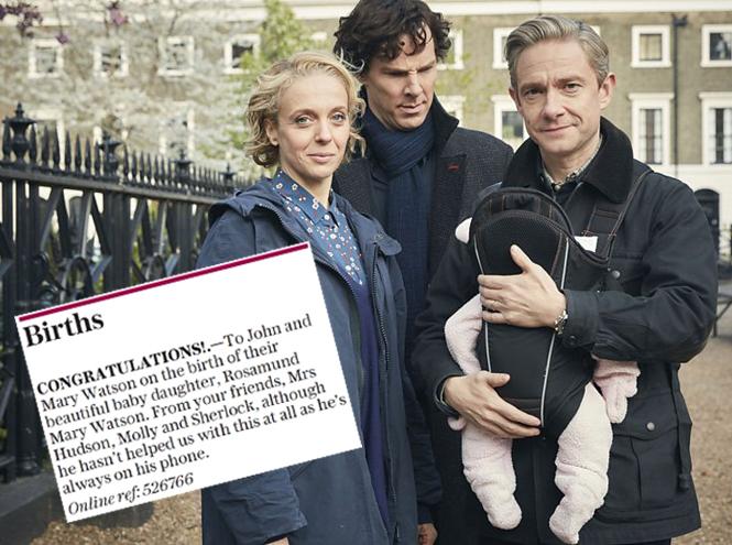 Фото №16 - Шерлок: почему мы так ждем 4-й сезон культового сериала BBC
