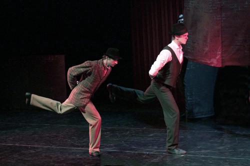 Фото №9 - 87 фактов о Шерлоке Холмсе