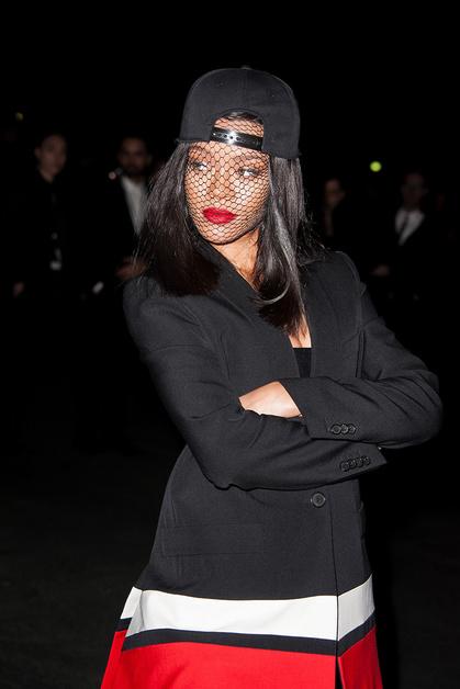 Givenchy, Рианна (Rihanna)