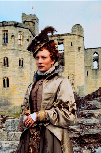 Фото №8 - Кровавый Чиллингем: призраки самого страшного замка Великобритании