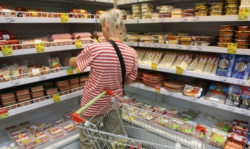 Фото №1 - Е-добавки и пальмовое масло в продуктах хотят запретить