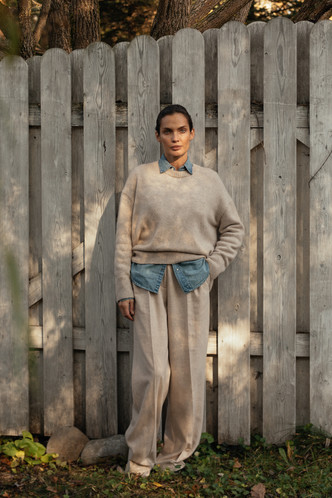 Фото №11 - Все связано: 5 самых модных свитеров для зимы 2020/21
