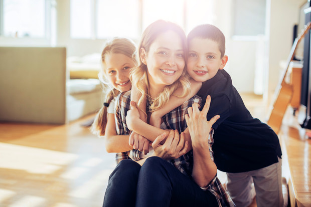 Фото №2 - Психолог: «Драки братьев и сестер— это неизбежно»