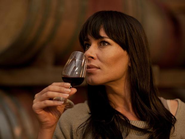 Фото №13 - Столовый этикет: как правильно подбирать бокалы под вино