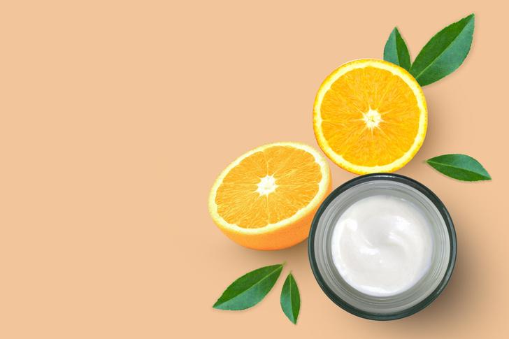 Фото №3 - Сделай сам: апельсин против морщин и для сияния кожи