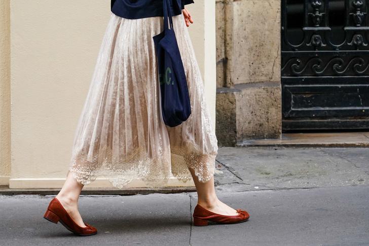 Фото №5 - Какие юбки носить девушке с кривыми ногами: 11 вариантов