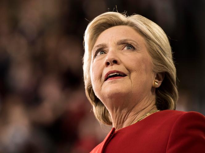 Фото №11 - Билл и Хиллари Клинтон: свободные отношения и слезы бывшей первой леди