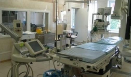 Фото №1 - В детской больнице №1 после ремонта открыли новые отделения и полностью обновили отделения реанимации