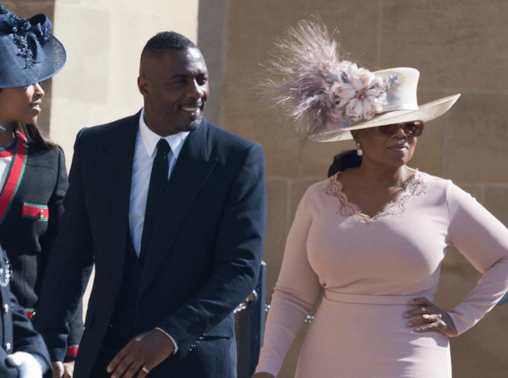 Фото №3 - План Меган: зачем герцогиня пригласила на свою свадьбу голливудских звезд (на самом деле)
