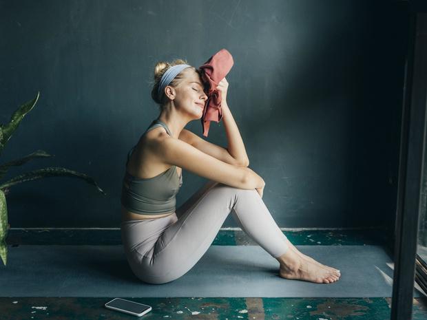 Фото №4 - 5 советов, как сделать спорт привычкой