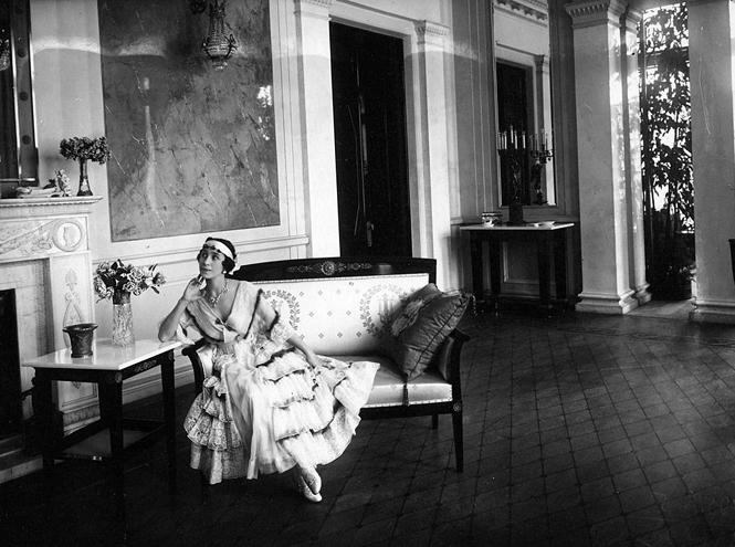 Фото №12 - Матильда и Николай II: что связывало балерину и наследника престола на самом деле