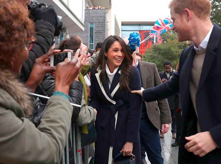 Фото №4 - Принц Гарри и Меган Маркл вышли на новый уровень отношений