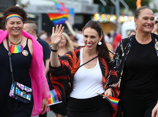 Фото №4 - Премьер-министр в декрете: история успеха Джасинды Ардерн, лидера Новой Зеландии