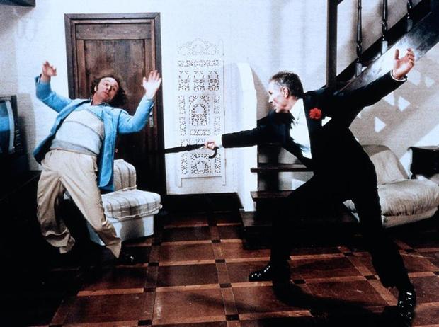 Фото №7 - Великий смешной француз: 10 лучших комедий с Пьером Ришаром