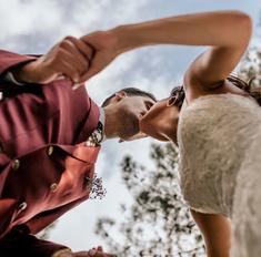 Как выглядит твоя идеальная свадьба согласно гороскопу