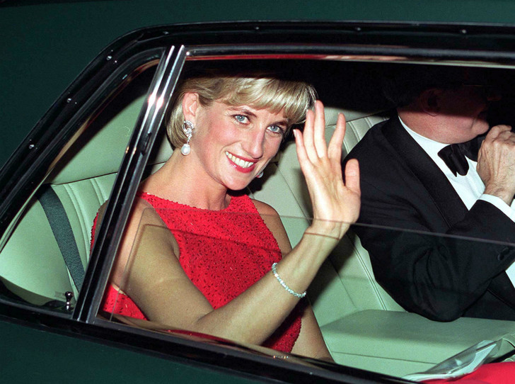Фото №3 - Американский роман Дианы: как принцесса Уэльская чуть не стала Первой леди США