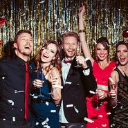 Кто вы на праздновании Нового года?