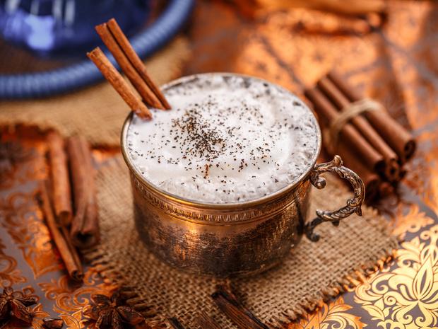 Фото №4 - Целебный чай масала: история напитка и традиционный рецепт