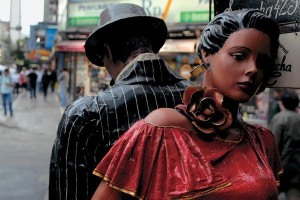Фото №1 - Танго: бесконечная возможность