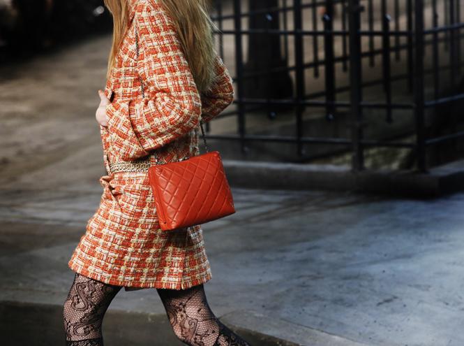 Фото №1 - 5 идей с показа Chanel, которые хочется воплотить в жизнь прямо сейчас