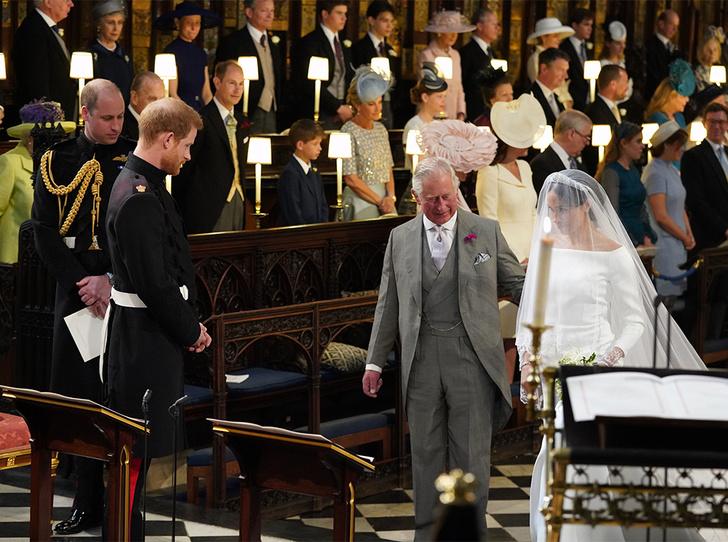 Фото №7 - Насколько герцогиня Меган уже сблизилась с королевской семьей